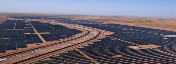 EW Gujarat-Solar-Park