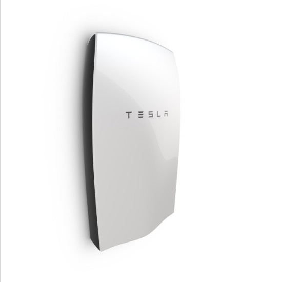Tesla's new Powerwall battery may change the way we make power.