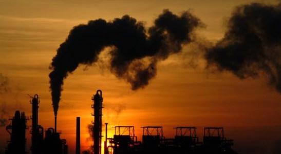 china air-pollution-industries