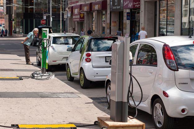 Plug'n Drive, Ontario. CC BY-SA 2.o. Wikimedia Commons