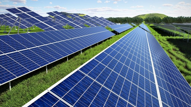 Investment in renewables is outpacing fossil fuel investment by a significant margin. Photo: Supplied