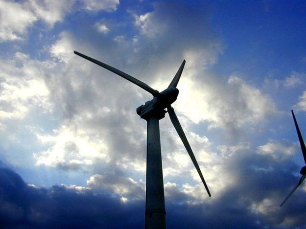 Windpower could supply 10% of US electricity by 2020.