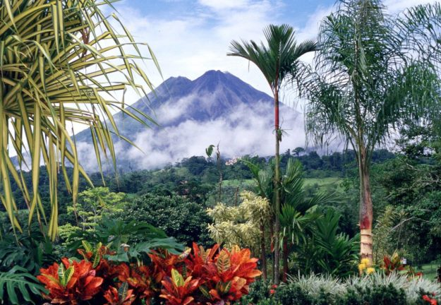 The luxurious nation of Costa Rica is setting an example. Photo by Wha'ppen Costa Rica.