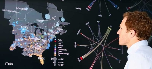 NREL renewables modeling.
