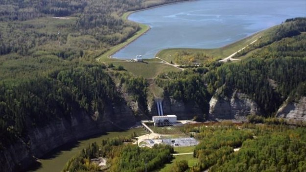 Northland hydro (Image: The Canadian Press)